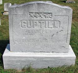 Francina A. Guptill