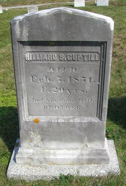 Hilliard S. Guptill