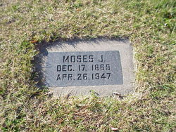 Moses John Defoe
