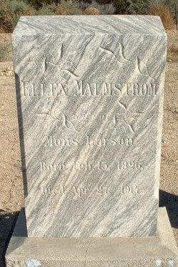 Elna Ollson Ellen <i>Malmstrom</i> Larson