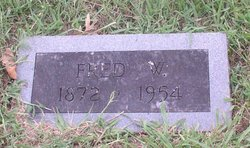 Dr Fred W Alexander