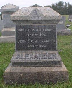 Robert McGaughey Alexander