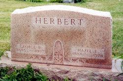 George Benjamin Herbert