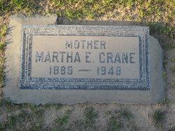 Martha E. Crane