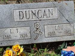 Louisiana <i>Daniels</i> Duncan
