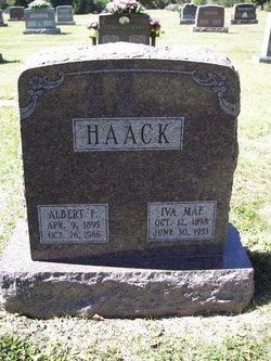 Iva Mae <i>Doyle</i> Haack