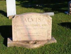 Belle Alvis