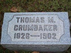 Thomas M. Crumbaker