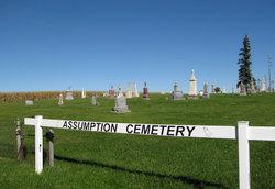 Assumption Lake Catholic Cemetery