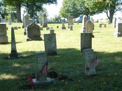 Salem Township Cemetery