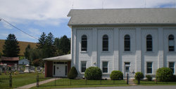 Klines Grove United Methodist Cemetery