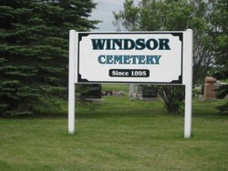 Windsor Cemetery