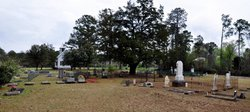 Gainestown Methodist Church Cemetery