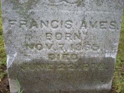 Francis Ames