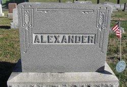 Reuben Henry Alexander