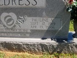 Pauline <i>Vaughn</i> Childress