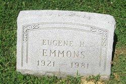 Eugene Hughes Emmons