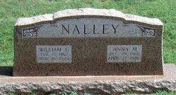 Anna Mina <i>Mochmann</i> Nalley