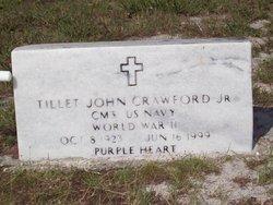 Tillet John Crawford, Jr