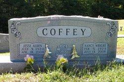 Jesse Alden Coffey