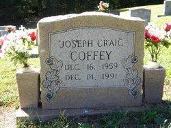 Joseph Craig Coffey