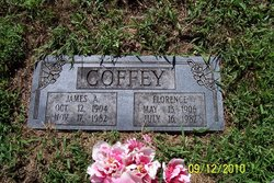 James Arthur Coffey