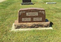 Elizabeth Jane <i>Stoller</i> Adams