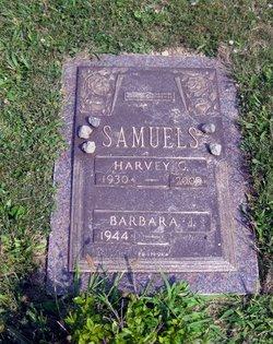 Harvey Gershom Samuels