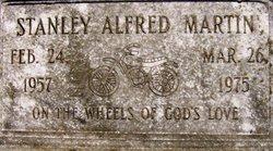 Stanley Alfred Martin