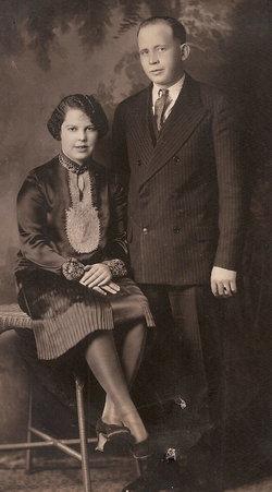 Katherine Winifred <i>Goltry</i> Benson