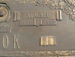 Veachel Cook