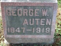 George Washington Auten
