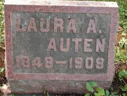 Laura A <i>Acker</i> Auten