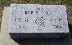 Bob Eugene Hope