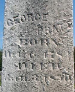 George Franklin Pratt