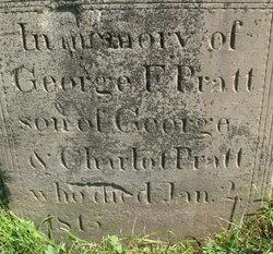 George F. Pratt