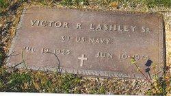 Victor Roy Lashley, Sr