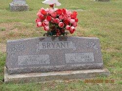 Olevia Jane <i>Moore</i> Bryant