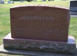 Charles W Stephens