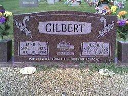 Elsie Pauline <i>Rouse</i> Gilbert