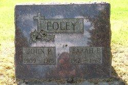 John P. Foley