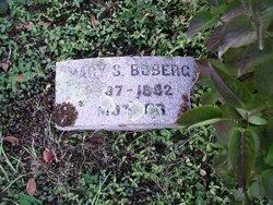 Mary S. Boberg
