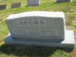 Luena E. Brown