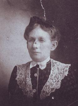 Mary Catherine <i>Wilhelm</i> Allen
