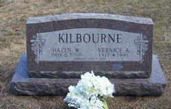 Vernice Alma <i>Wolfe</i> Kilbourne