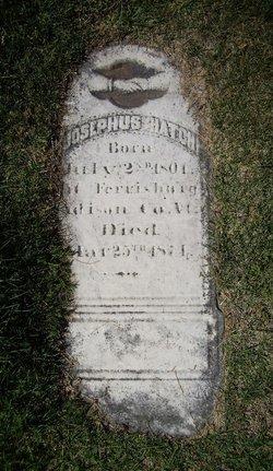 Josephus Hatch