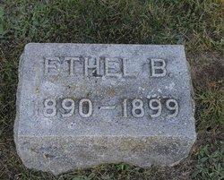Ethel B Bradford