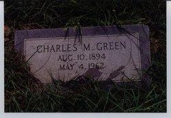 Charles Macon Green