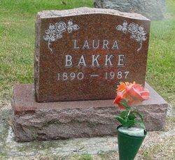 Laura Bakke