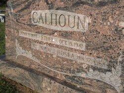 Jennie Ethel Calhoun